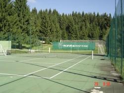Penzión KERAMETAL - Areál športov #8