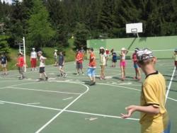 Penzión KERAMETAL - Areál športov #10