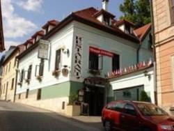 Penzión KÚRIA Banská Bystrica