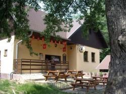 Penzión KYSELKA Trenčín