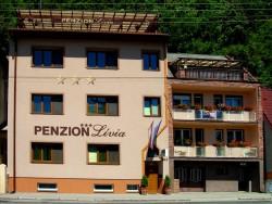 Penzión LÍVIA Trenčianske Teplice