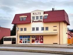 Penzion MAJA Martin