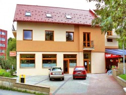 Penzion MAJÁK Banská Bystrica