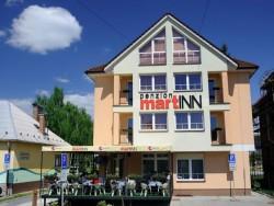 MartINN Panzió Martin (Turócszentmárton)