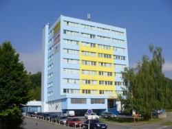 Pensjonat MEDENY HAMOR Banská Bystrica (Bańska Bystrzyca)