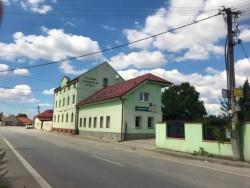 Pensjonat MLYN Dolná Streda