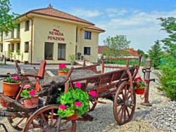 Penzión Nevada Dunajská Streda