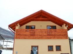 Pension Pod Drienovkou Považská Bystrica (Waagbistritz)