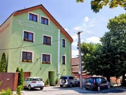 PRI KASTIELI Panzió Bratislava (Pozsony)