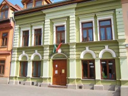 Penzión & Reštaurácia BELLA SICILIA Prešov