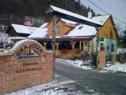 Penzión a Reštaurácia GRAJCIAR #7