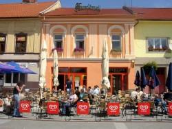 Penzión & Reštaurácia ROTUNDA Liptovský Mikuláš