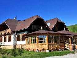 Penzión & Reštaurácia GAZDOVSKÝ DVOR #2