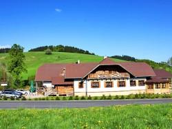 Penzión & Reštaurácia GAZDOVSKÝ DVOR Bešeňová