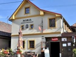 Penzión & Restaurant Mária Trenčín