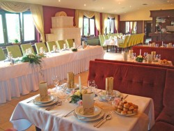 Penzión & Restaurant ZLATÁ RYBA #26