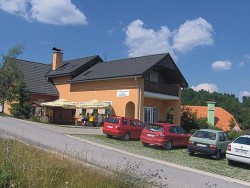 Pension RICHŇAVA Štiavnické Bane (Siegelsberg)