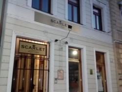 Penzión SCARLET Trenčín