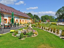 Pensjonat SIDOROVO Ružomberok - Biely Potok (Rużomberk  - Biely Potok)