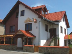 Pension SIESTA GRAND Hrabušice