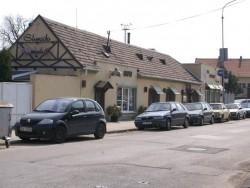 Pension & Restaurant SLIMACKA Pezinok