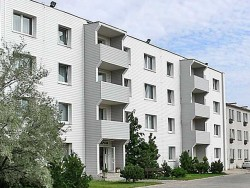 Penzión SLOVPORT Bratislava