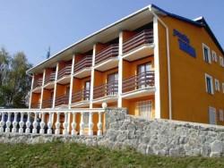 Pensjonat Tatra Bžany