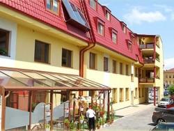 Pension Tavel Prešov (Preschau )