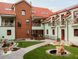 Guest House Tri Koruny Spišská Stará Ves