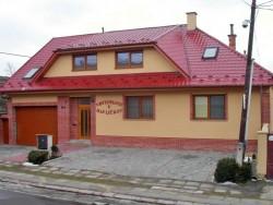 Penzión U HAVLÍČKOV Šaštín-Stráže