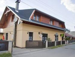 Guesthouse U HROMADOV Rajecká Lesná