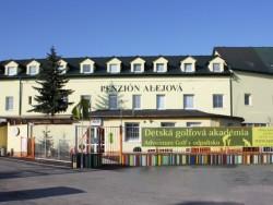 Penzión ALEJOVÁ Košice