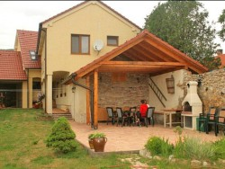 Penzión Villa Agnes Smolenice