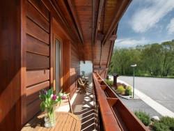 Penzión Villa FLORA #12