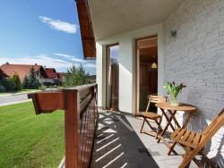 Penzión Villa FLORA #10