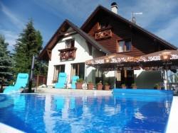 Penzión Villa FLORA #6