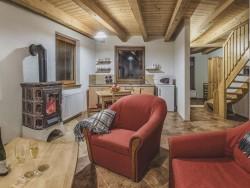 Penzión Villa FLORA #17