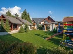 Penzión Villa FLORA #5