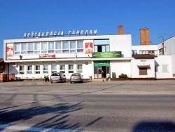 Penzión ZÁHORAN Jablonica