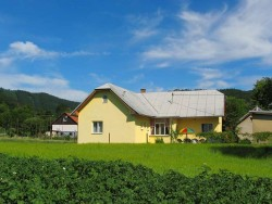 Holiday house MARIA Súľov - Hradná