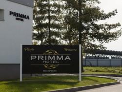 Primma Hotel #4