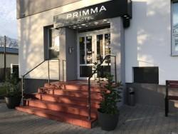 Primma Hotel #68