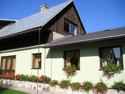 Private accommodation HALAS Terchová