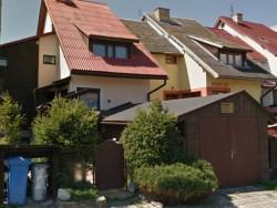 Privát MÁRIA + bungalov Stará Lesná