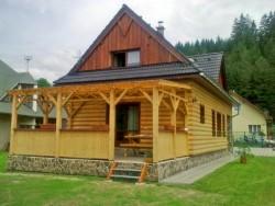 Cottage POD LIPOU Liptovská Osada