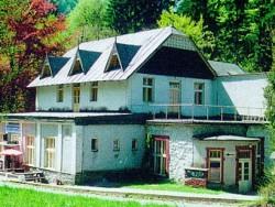 Erholungseinrichtung Toliar Kremnica (Kremnitz)