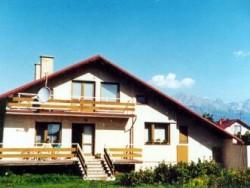 Rekreačný dom Spišská Teplica