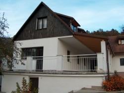 Rekreačný dom HAVLOVÁ Polianka