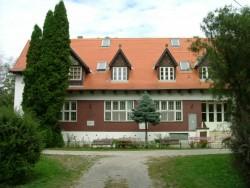 Recreation center VCELARSKA PASEKA Kráľová pri Senci