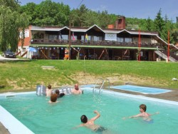 Recreation resort Jonaq Prašice